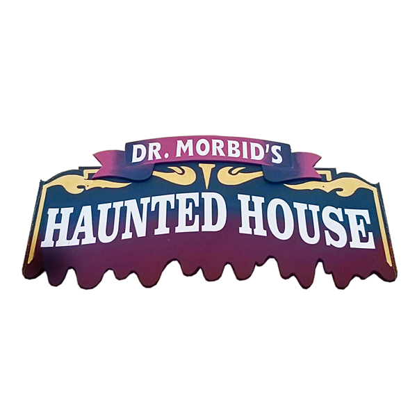 Field of Horrors Attractions Troy New York Dr Morbids Haunted House